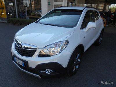 brugt Opel Mokka 1.7 CDTI Ecotec 130CV 4x2 Start&Stop Cosmo usato