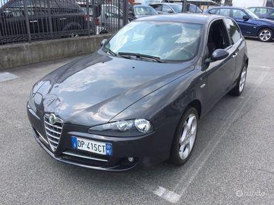 usata Alfa Romeo 1900 147jtd 120 cavalli anno 2008