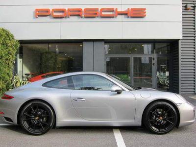 usado Porsche 911 Carrera 3.0 Coupé