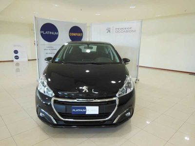 usata Peugeot 208 BlueHDi 75 5 porte Active