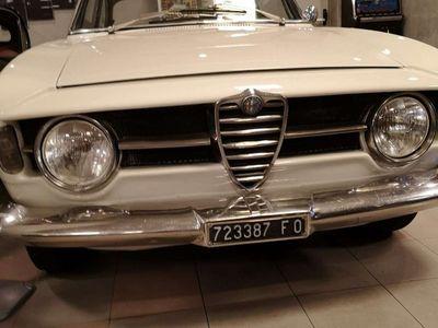 usata Alfa Romeo GT Junior GT 1300scalino