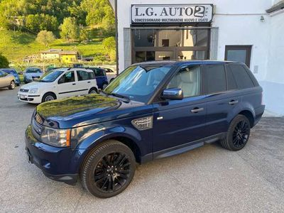 usata Land Rover Range Rover Sport 3.6 TDV8 HSE***AUTO IN ARRIVO!!!***