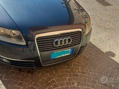 usata Audi A6 2.0 cc 103 kw 140 cv