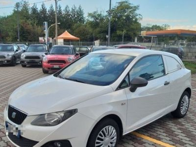 usata Seat Ibiza Ibiza 1.2 TDI CR 3p. COPA1.2 TDI CR 3p. COPA