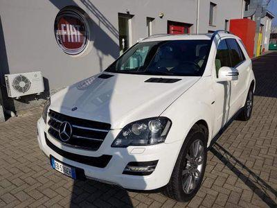 usata Mercedes ML350 CDI Grand Edition