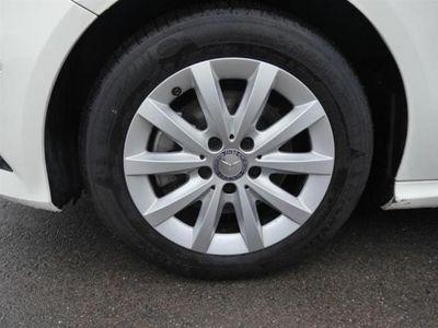 usata Mercedes A200 CDI DPF STYLE