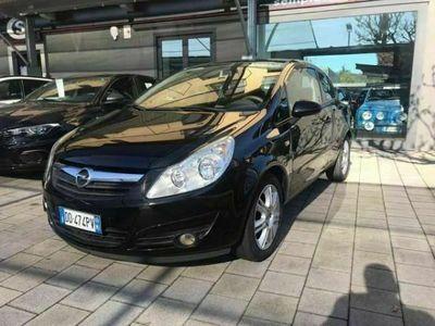 usata Opel Corsa 1.3 CDTI 75CV 3 porte Enjoy OK neopatentati rif. 14149001