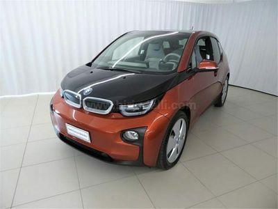 usata BMW i3 i3(Range Extender)
