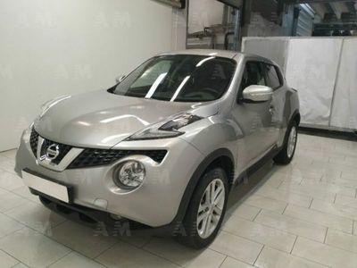 brugt Nissan Juke 1.5 dCi S&S Acenta