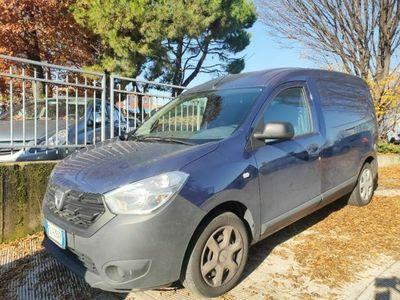 usata Dacia Dokker 1.5 dCi 8V 90CV Start&Stop Furgone