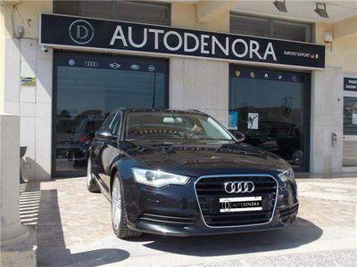 brugt Audi A6 Avant 3.0 TDI 204 CV S tronic, TETTO, XENO, NAVI