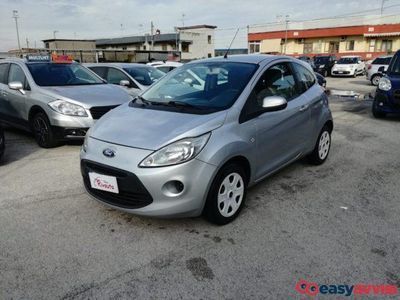 second-hand Ford Ka Plus 1.3 TDCi 75CV cDPF rif. 10585117
