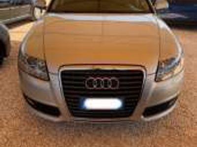 usata Audi A6 avant 2.0 16v tdi f.ap. mult. ambiente diesel