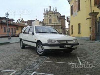 usado Peugeot 405 1.9 Station Wagon SRI
