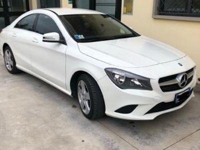 käytetty Mercedes CLA200 CDI Executive