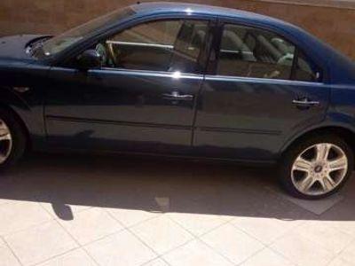 usata Ford Mondeo 2.0 16V TDCi (115CV) 5p. Ghia