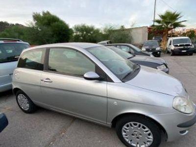 usata Lancia Ypsilon 2ª serie - 2007