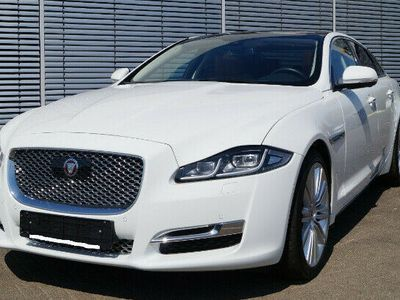 usata Jaguar XJ 3.0d V6 Turbo Premium Luxury