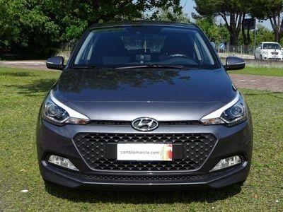 gebraucht Hyundai i20 1.4 CRDi 5 porte Comfort