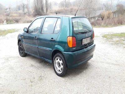 usata VW Polo X 1.0 benzina 5 porte