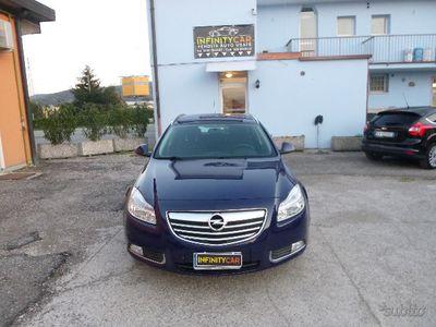 usado Opel Insignia 2ª serie - 2013