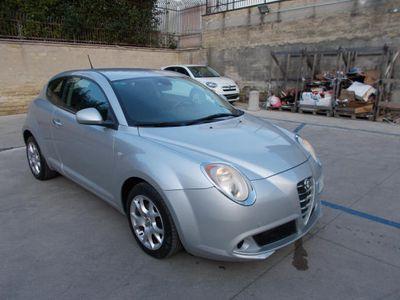 usata Alfa Romeo MiTo 1.6 MULTIJET 120CV