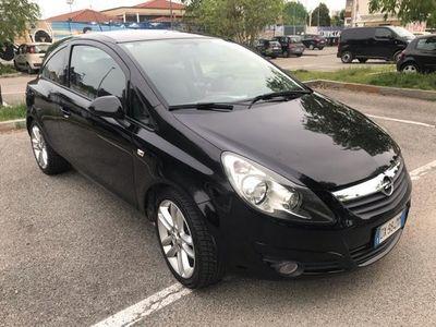 używany Opel Corsa 1.3 CDTI 90CV SPORT