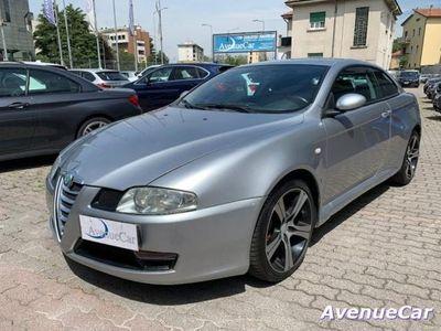usado Alfa Romeo GT 1.9 MJT 16V Distinctive EURO 4 PELLE CERCHI DA 18'