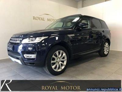 usata Land Rover Range Rover 3.0 TDV6 HSE + TETTO APRIBILE Villorba