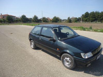 brugt Ford Fiesta 1ª/2ª serie - 1995 1.3 BENZINA
