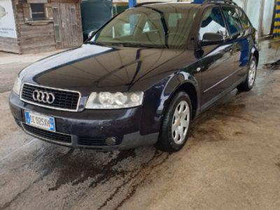 used Audi A4 130cv