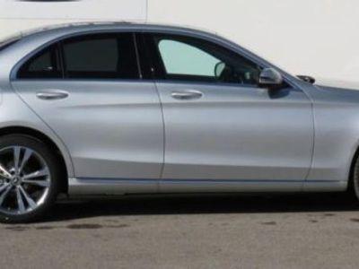 usado Mercedes C200 C 2009G