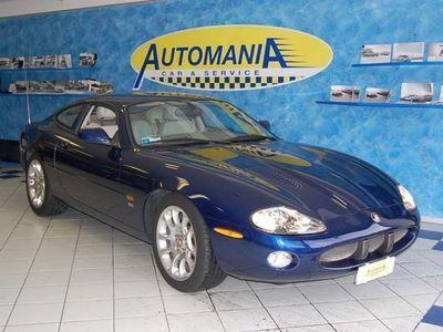 brugt Jaguar XKR 4.0 Coupé