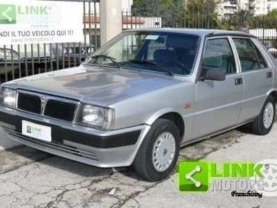 usado Lancia Prisma 1.5
