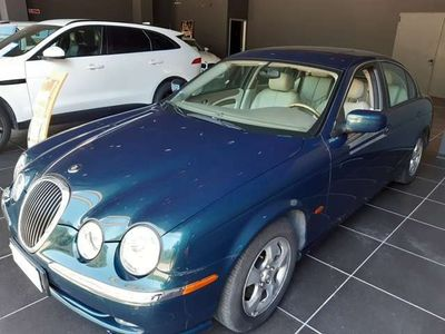 usata Jaguar S-Type S-Type40L V8