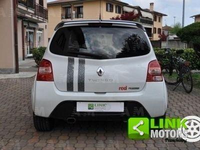 usado Renault Twingo 1.6 16V RS Gordini