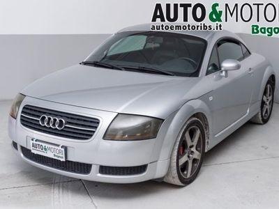 gebraucht Audi TT Coupé 1.8 T 20V 179 CV cat rif. 11573313