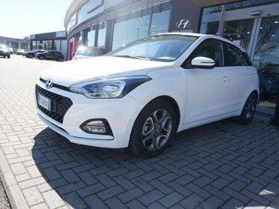 usata Hyundai i20 1.0 T-GDI 5 porte Turbo Edition