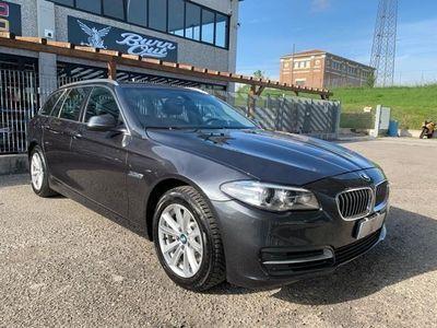 usado BMW 530 Serie 5 (F10/F11) xDrive 258CV Touring Luxury