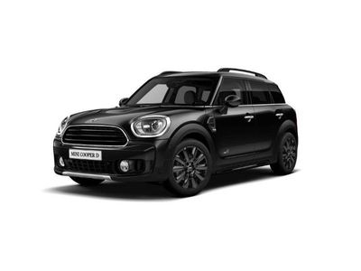 second-hand Mini Cooper D Countryman ANDERE 2.0 Baker Street ALL
