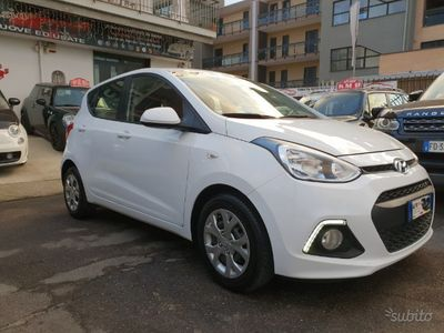 brugt Hyundai i10 1.0 Gpl di SERIE