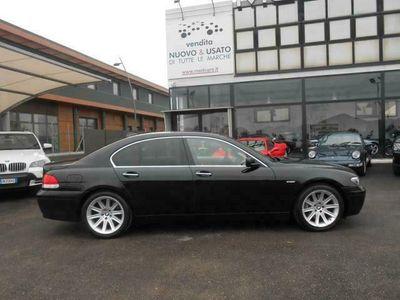 usata BMW 745 Serie 7 i Futura