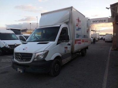 używany Mercedes Sprinter Executive del 2017 usata a Roma