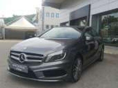 usata Mercedes A180 A 180 CDI PremiumCDI Premium