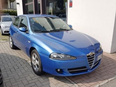 usata Alfa Romeo 147 147 1.6 16V TS 3 porte Distinctive1.6 16V TS 3 porte Distinctive