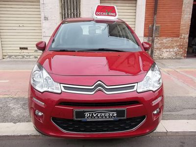usata Citroën C3 1.4 HDi 70 Seduction
