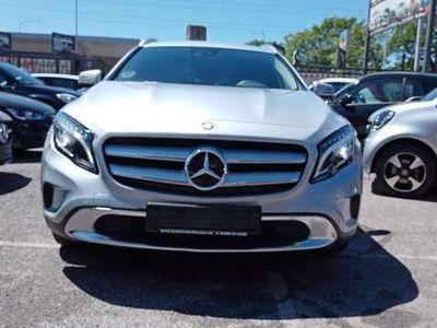 usata Mercedes GLA220 PRONTA CONSEGNA!!GARANZIA 24 MESI!!!
