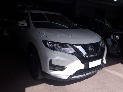 second-hand Nissan X-Trail N-CONNECTA 1.6 DCi 131CV-PORT. ELETT.-LED-360°