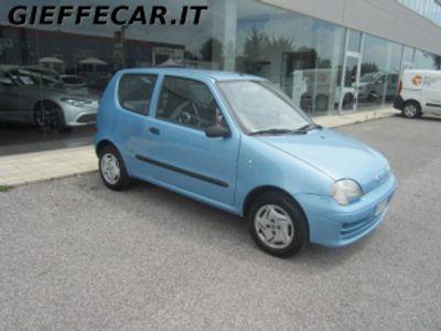 usata Fiat Seicento 1100 Active CON CLIMA