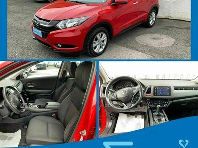 usata Honda HR-V 1.6 i-DTEC Comfort Navi